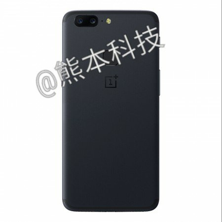 Leaked OnePlus 5T Renders Point To Full Screen Design, Thin Bezels In Tow