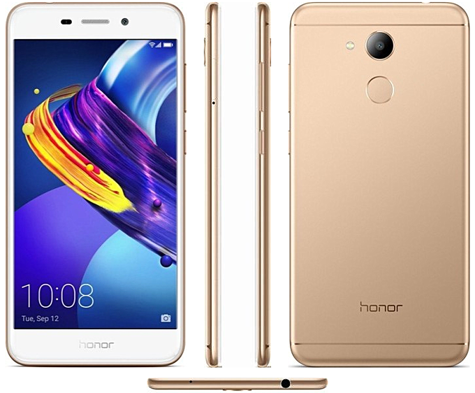 Huawei Honor 6C Pro With Mediatek MT6750 And 5.2-Inch Screen