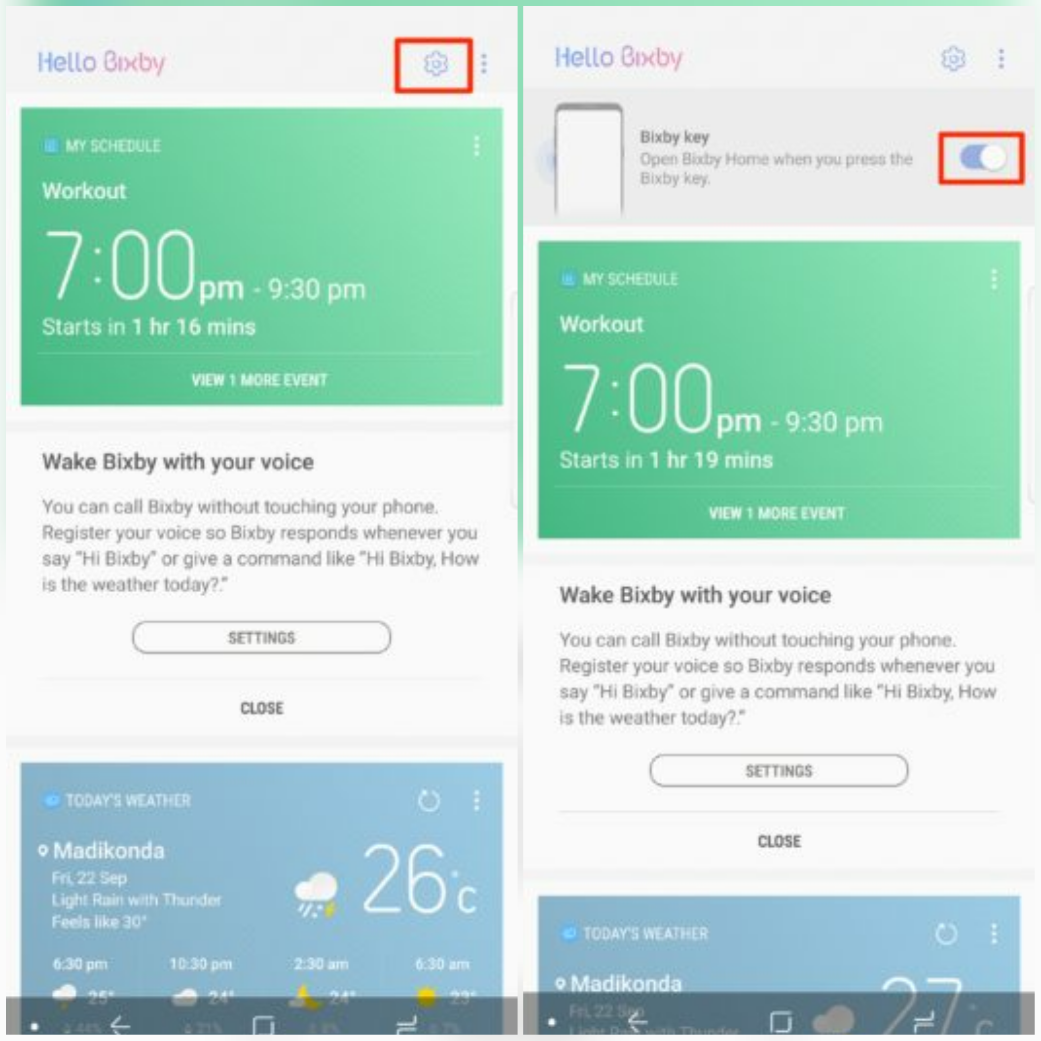 How To Reactivate Bixby Button On Galaxy S8 And Galaxy Note 8