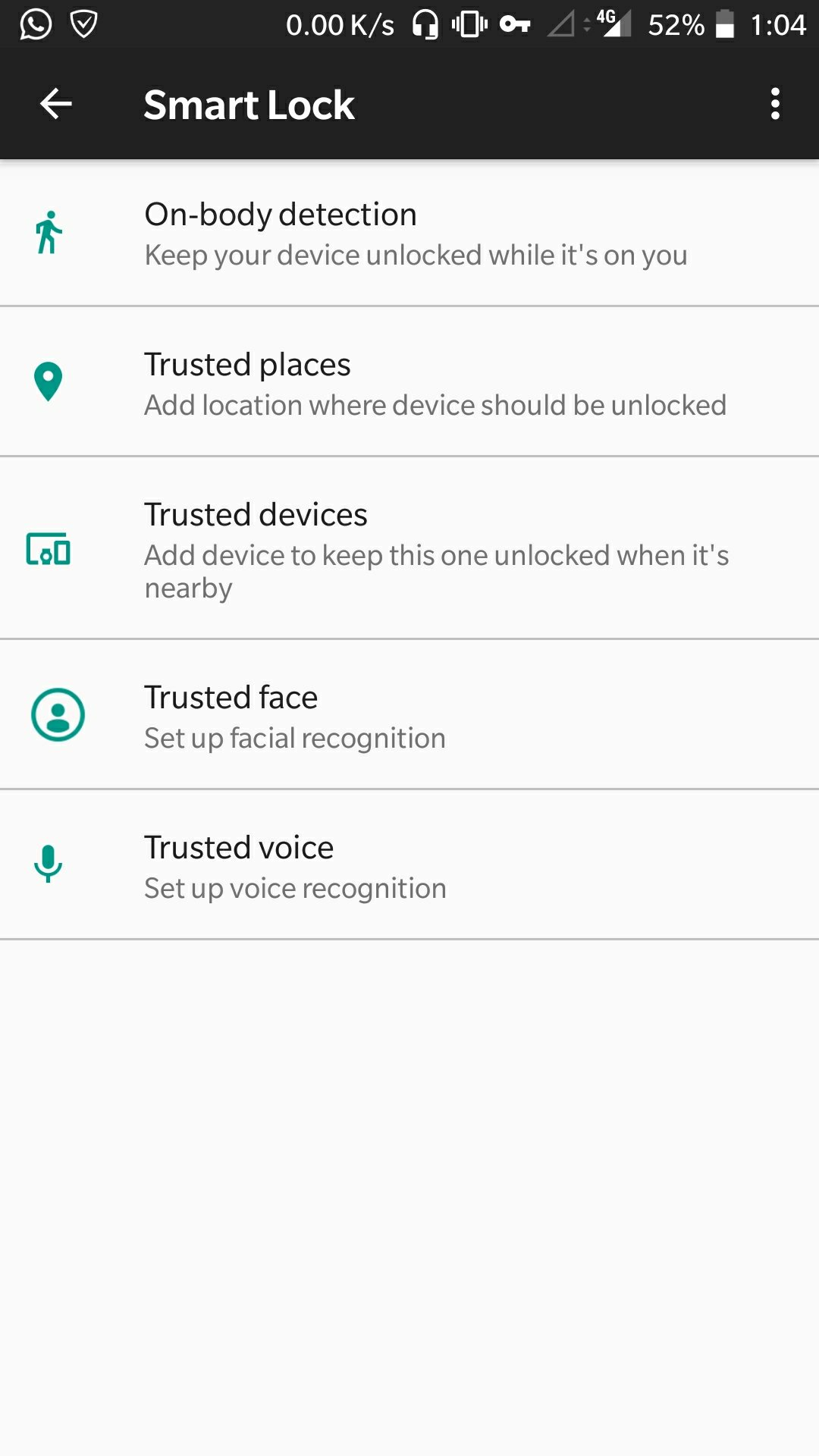How to Activate Oneplus 5T Face Unlock Feature On Oneplus 3 and 3T