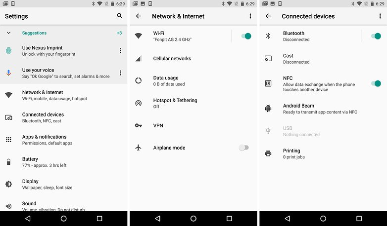 Install LineageOS 15.1 On Google Nexus 5X