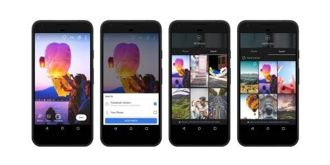 Facebook Launches Three New Features For Indian Users