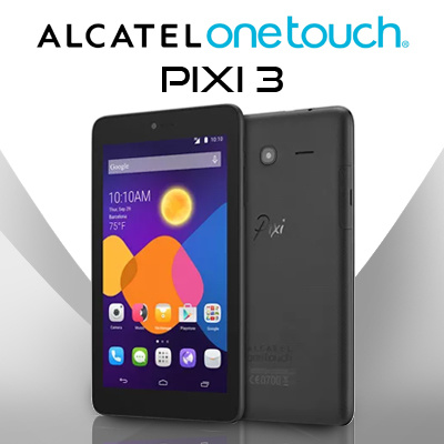How To Root Alcatel Onetouch Pixi 3 9002x And Install Twrp Recovery