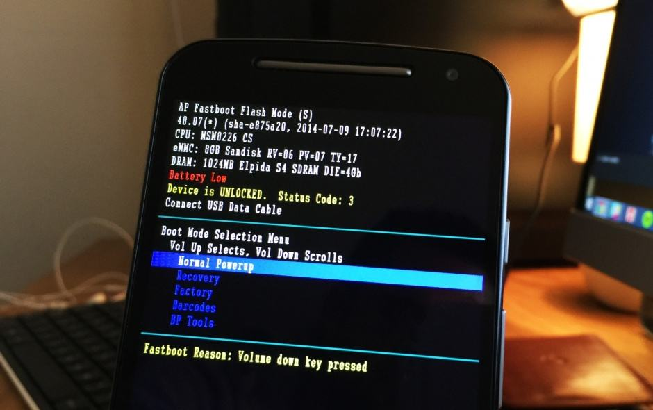 How to Unlock Bootloader of any device with Mediatek processor