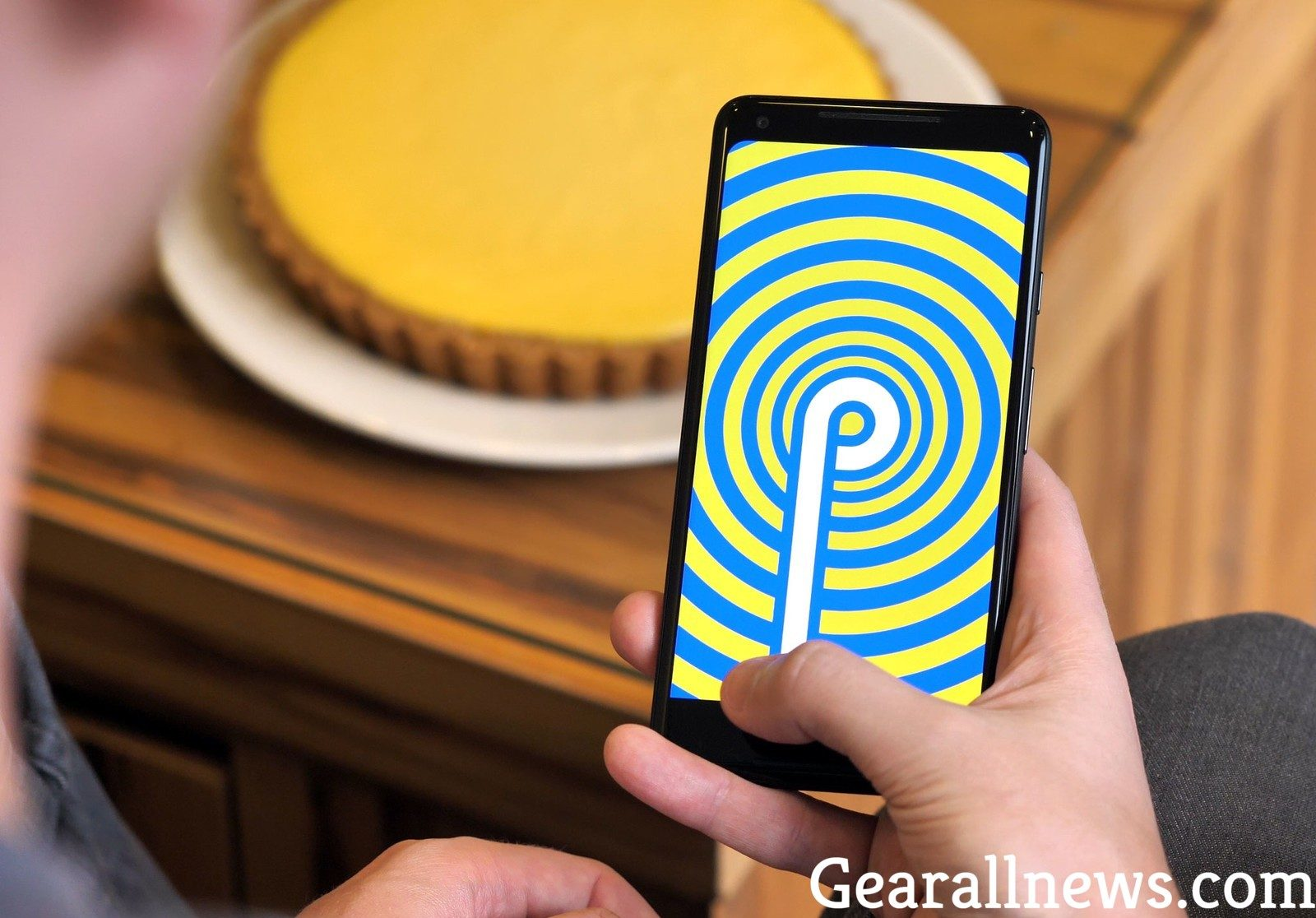 Install Android Pie 9.0 on Moto E 2015 via AOSP