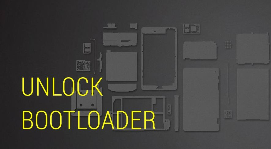 unlock the bootloader of Sony Xperia Z3+