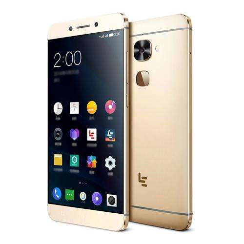 LeEco Le Max 2: available the LineageOS 15.0 with Android ...