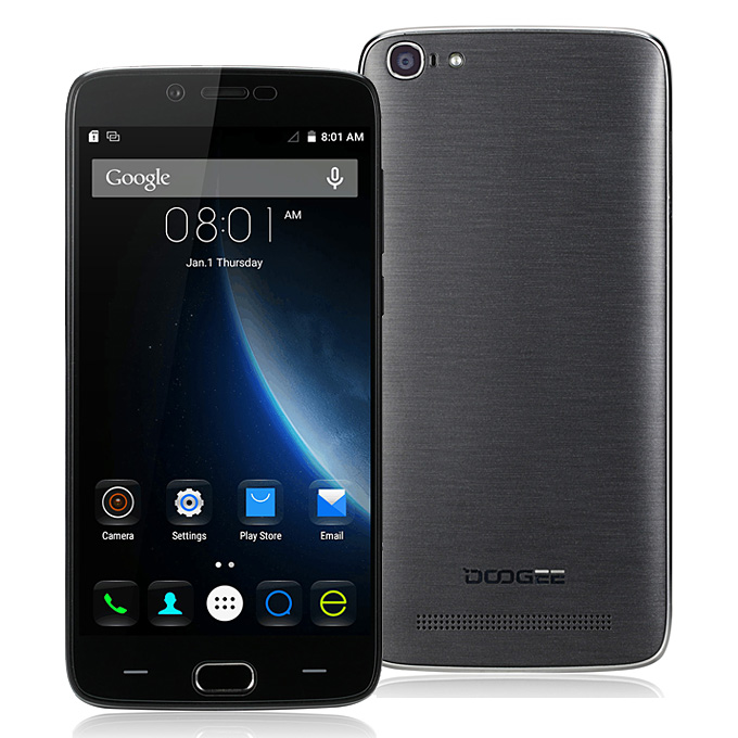 How To Root Doogee Y200 and Install TWRP Recovery