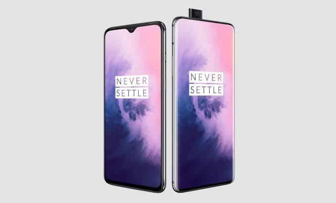 How to Install AOSIP Android 10 on OnePlus 7