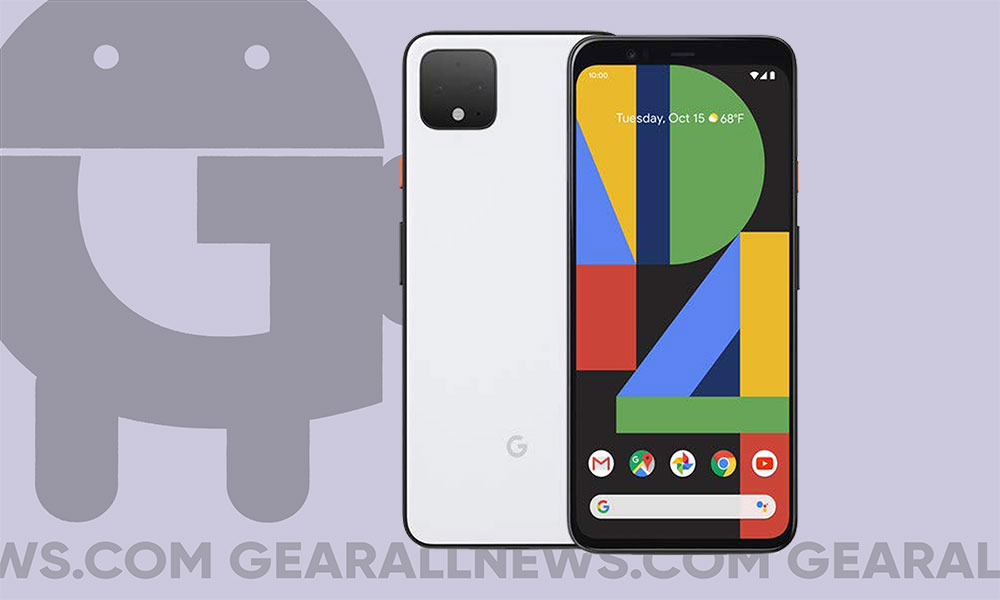 How to Install AOSIP Android 10 on Google Pixel 4 XL