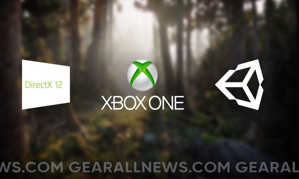 Microsoft introduced unified DirectX 12 Ultimate technology for PCs and consoles