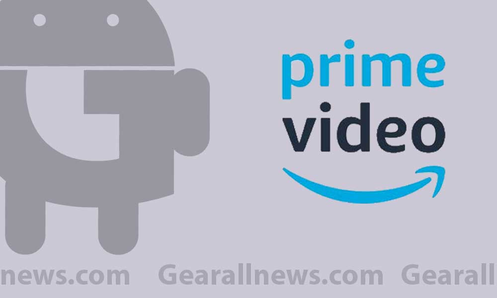 Download Films on Amazon Prime