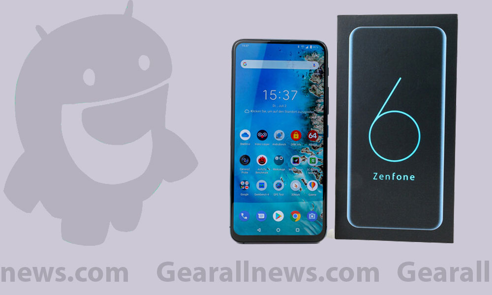 How to install AICP 15.0 on Xiaomi Mi A1 (Android 10 Q)