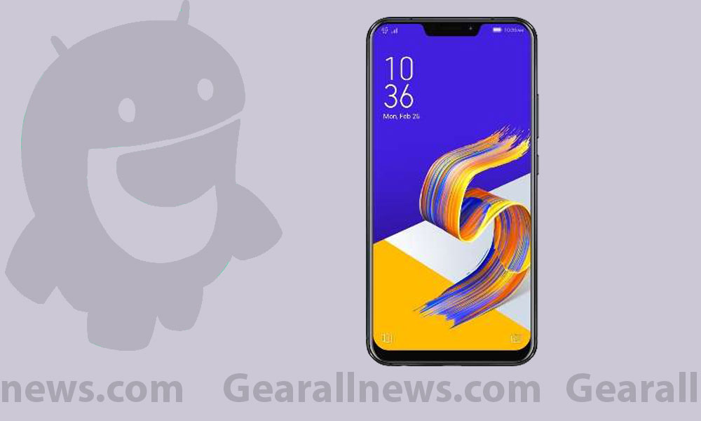 How to install Evolution X 4.1.69 for Asus Zenfone 5Z [Android 10]