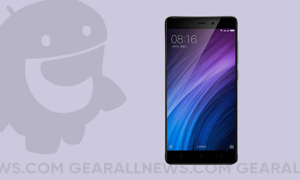 AOSIP Android 10 on Redmi Y1 Lite