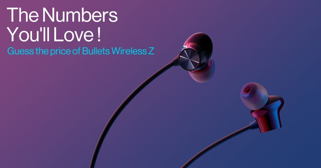 Z Bullet wireless Bluetooth Earphone