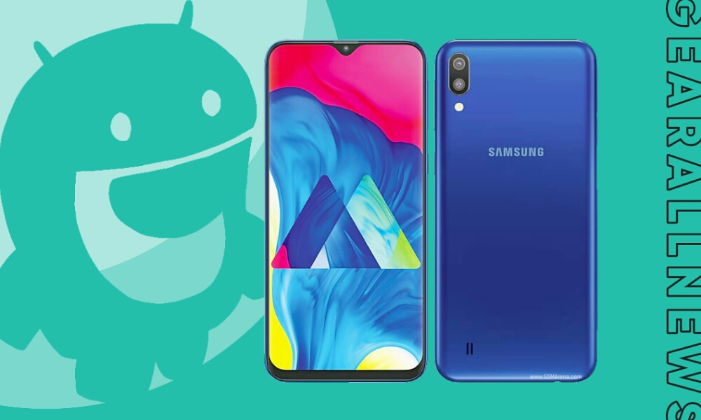 Unlock Bootloader of Samsung Galaxy M10