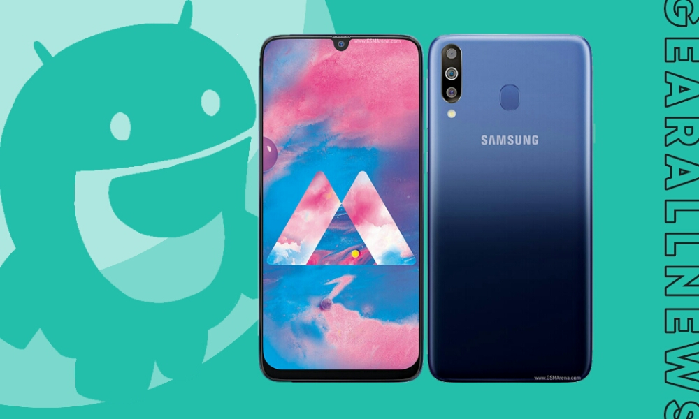 Unlock Bootloader of Samsung Galaxy M30