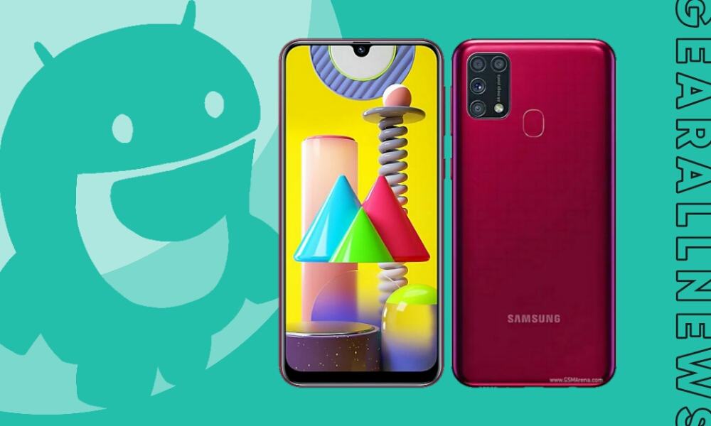 Unlock Bootloader of Samsung Galaxy M31