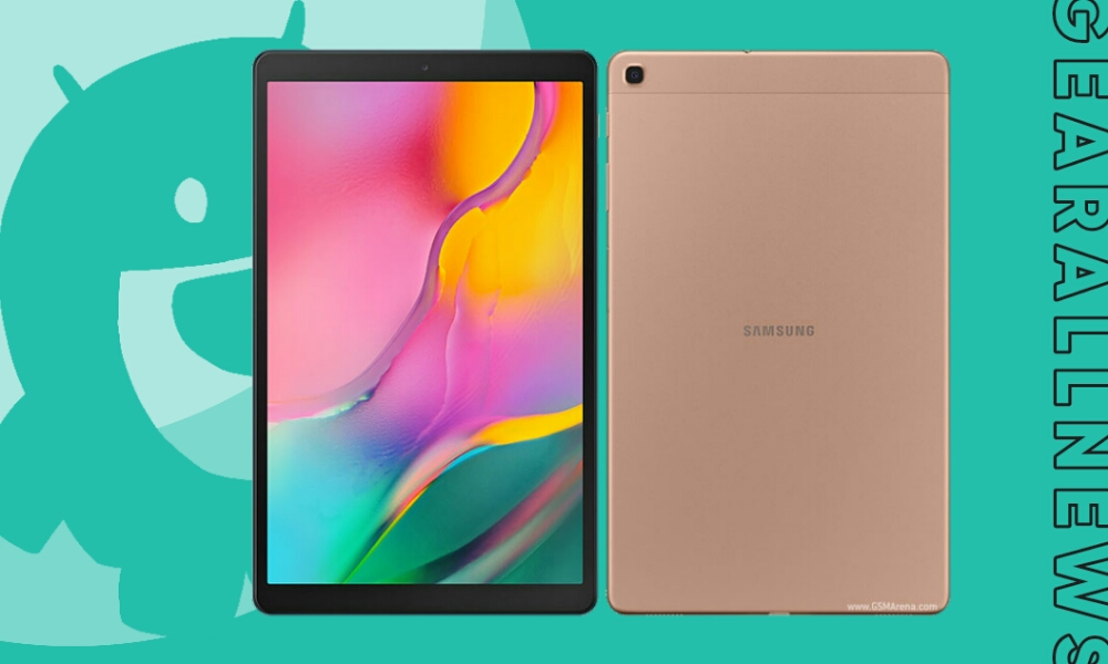 Unlock Bootloader of Samsung Galaxy Tab A 10.1 (2019)