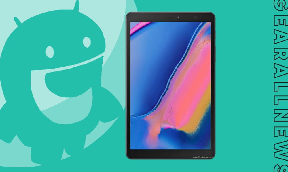 Unlock Bootloader of Samsung Galaxy Tab A 8.0 & S Pen (2019)