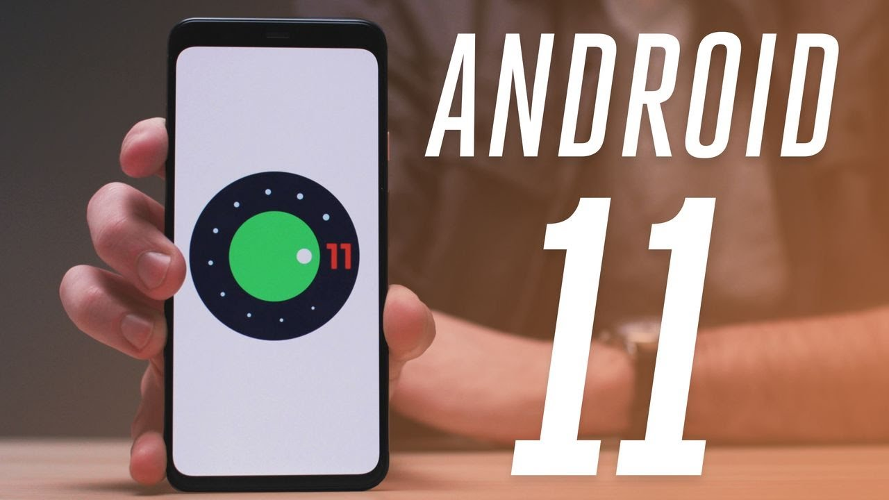 Android 11 Developer Preview 4 New and Hidden Features