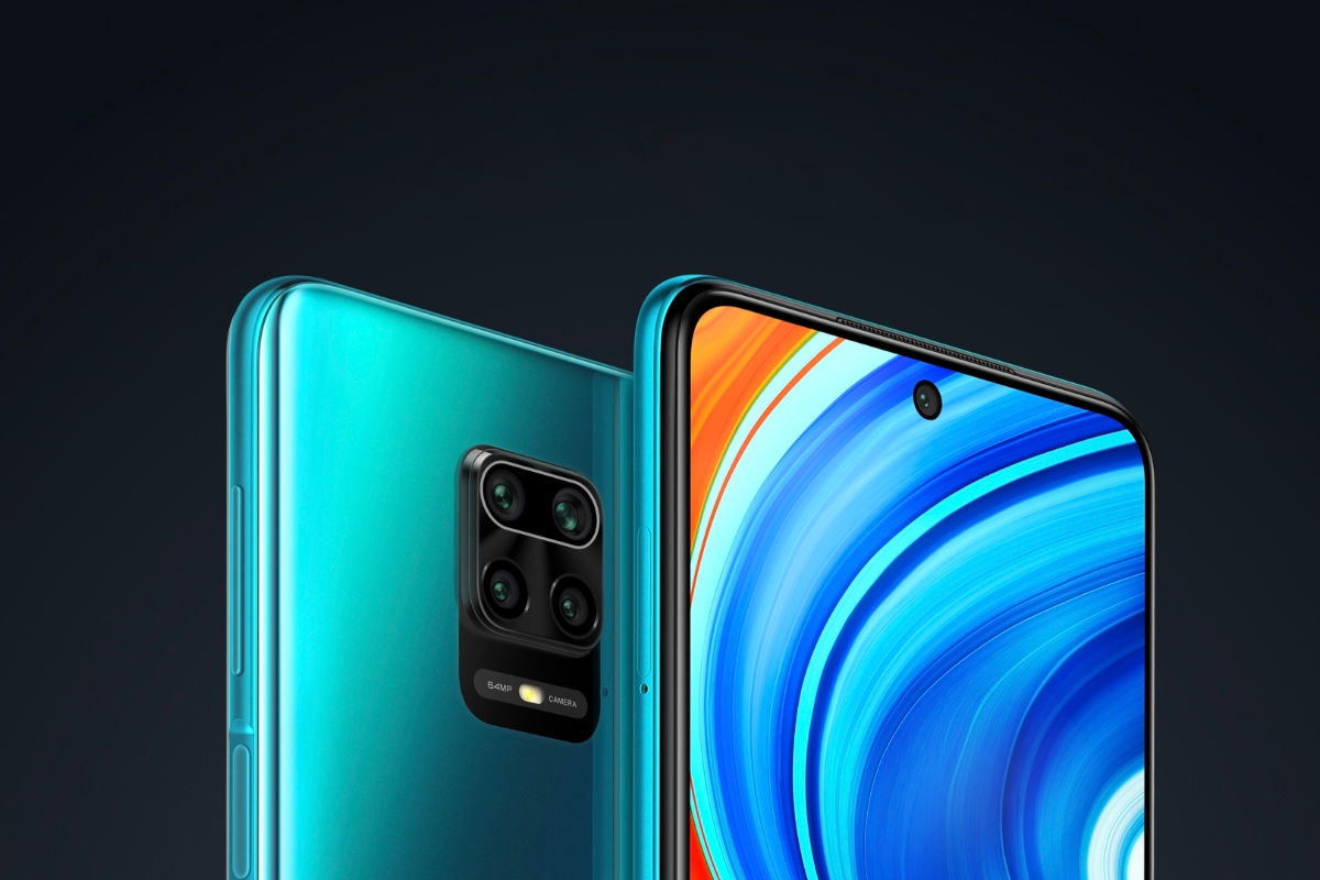 How to unlock the bootloader of Xiaomi Redmi Note 9 Pro
