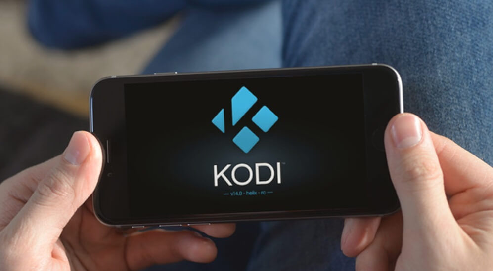 How to install Kodi on iPhone and iPad