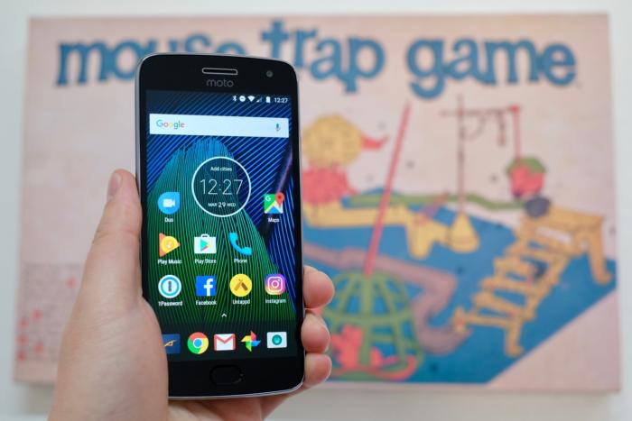 How to Install BlissROMs on Motorola Moto G5 Plus [Android 10 Q]