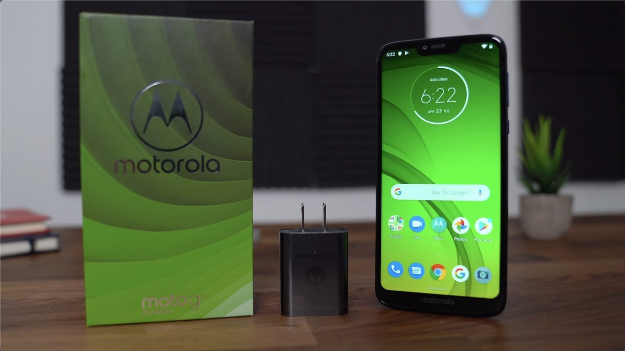 How to Install Mokee OS Android 10 on Motorola One Power