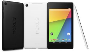 How to Install BlissROMs on Google Nexus 7 2013 [Android 10 Q]